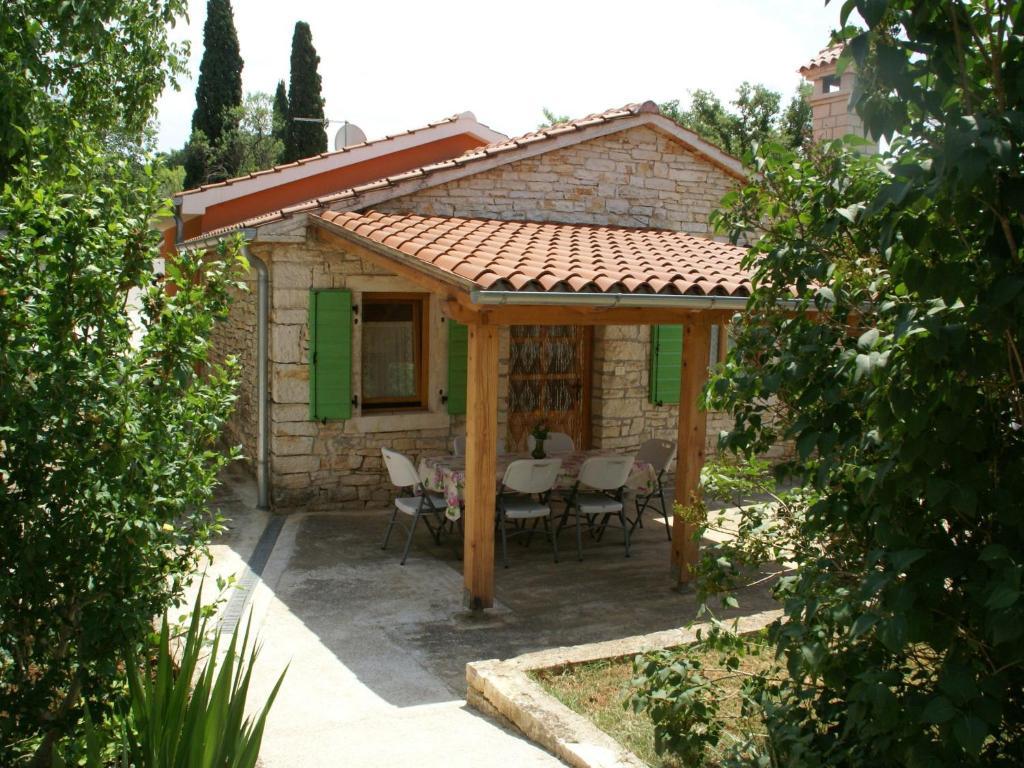 Holiday Home St Kirin, Gajana, Croatia - Booking.com