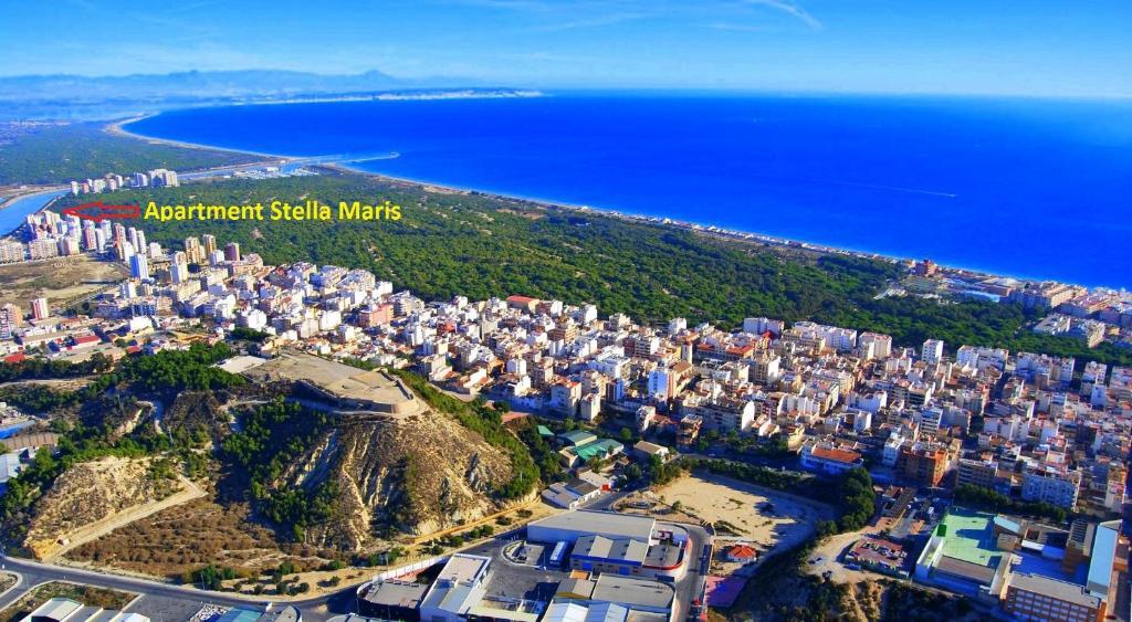 Foto del Apartment Stella Maris