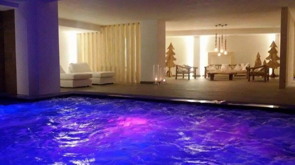 Hotel Olympia San Vigilio Booking