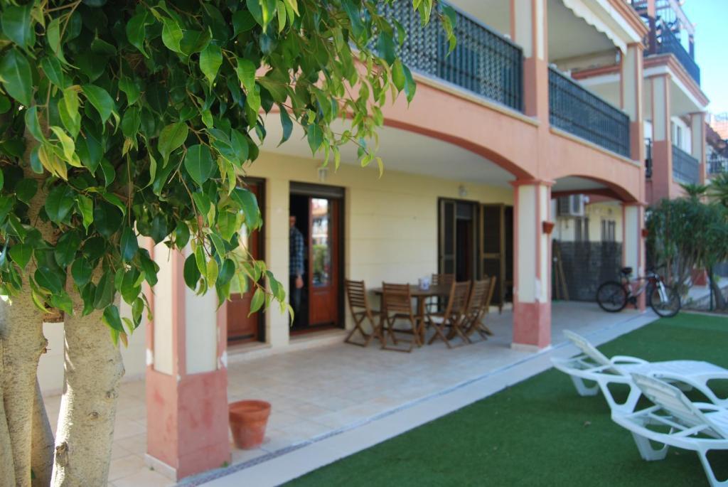 Apartamento Costa Esuri imagen