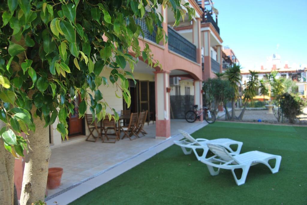 Apartamento Costa Esuri foto