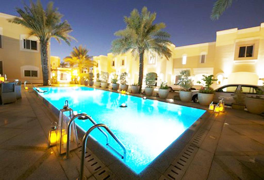 vivienda hotel villas riyadh saudi arabia deals