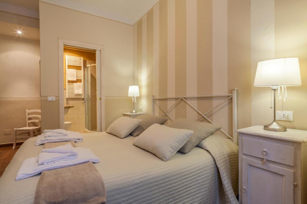 Guesthouse Soggiorno Pezzati, Florence, Italy - Booking.com