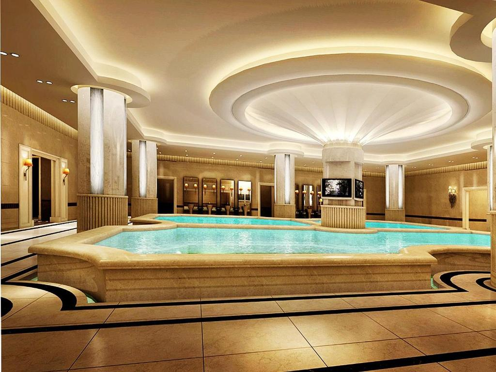 chengdu noah u0027s ark hotel china booking com