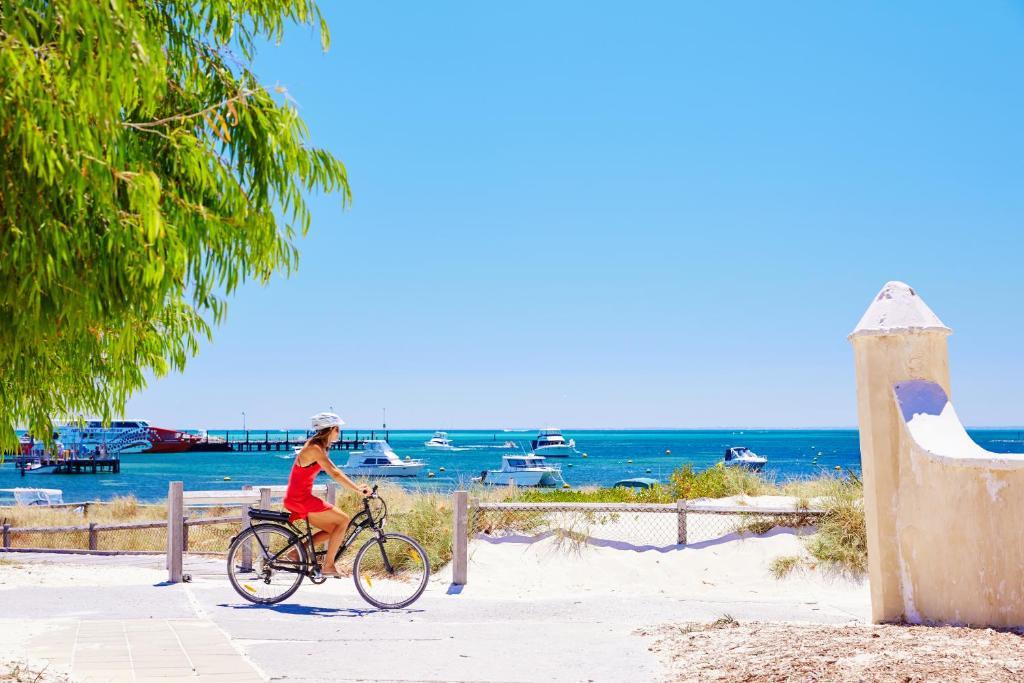 Rottnest Island Resort