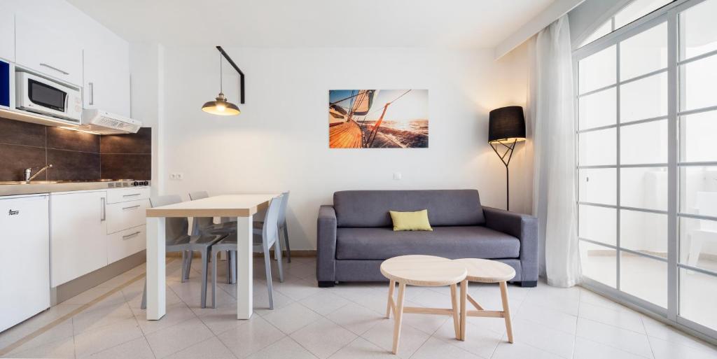 Ilunion Menorca fotografía