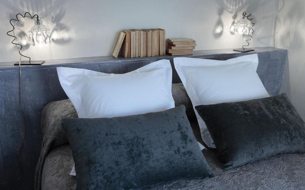 boutique hotels begur  35