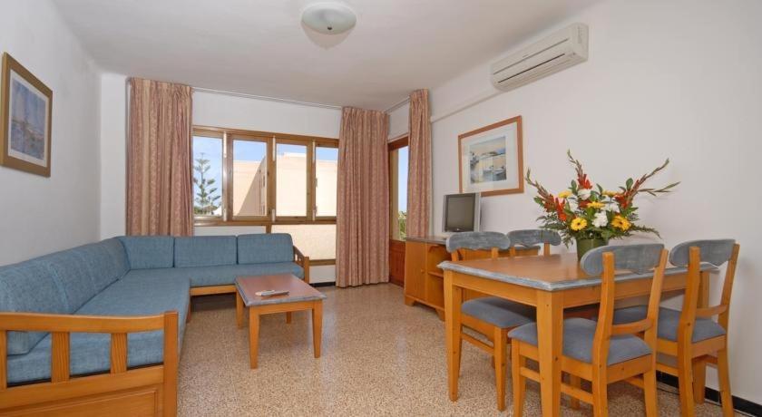 Apartamentos Sol Naixent imagen