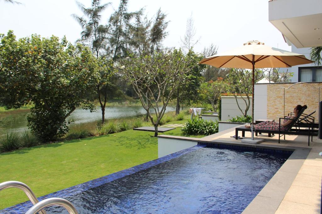 Bedroom Villa Danang