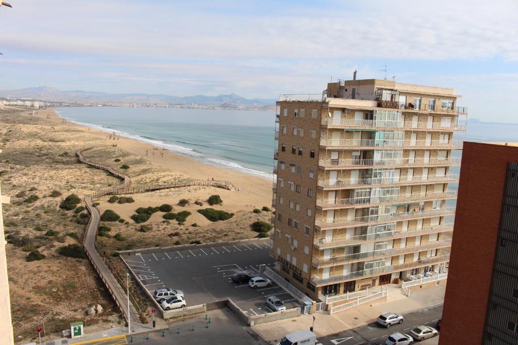 Imagen del Apartamento Arenales