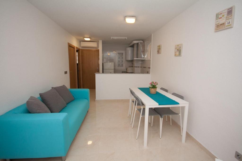 Imagen del Apartamentos Maysan