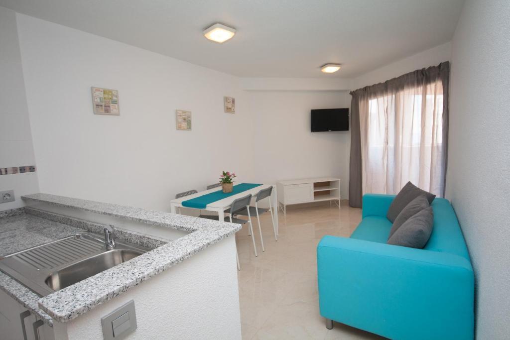 Apartamentos Maysan foto