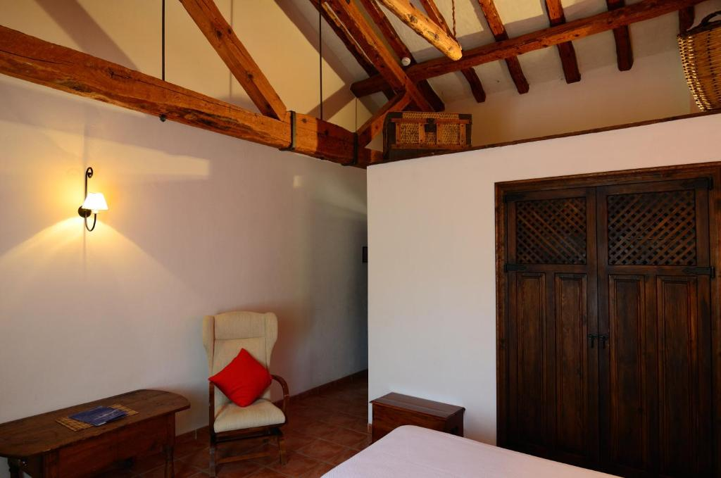 boutique hotels in albarracín  17