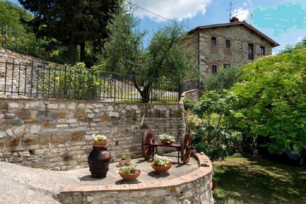 Casa villamagna bagno a ripoli tarifs 2019 - Via villamagna 113 bagno a ripoli ...