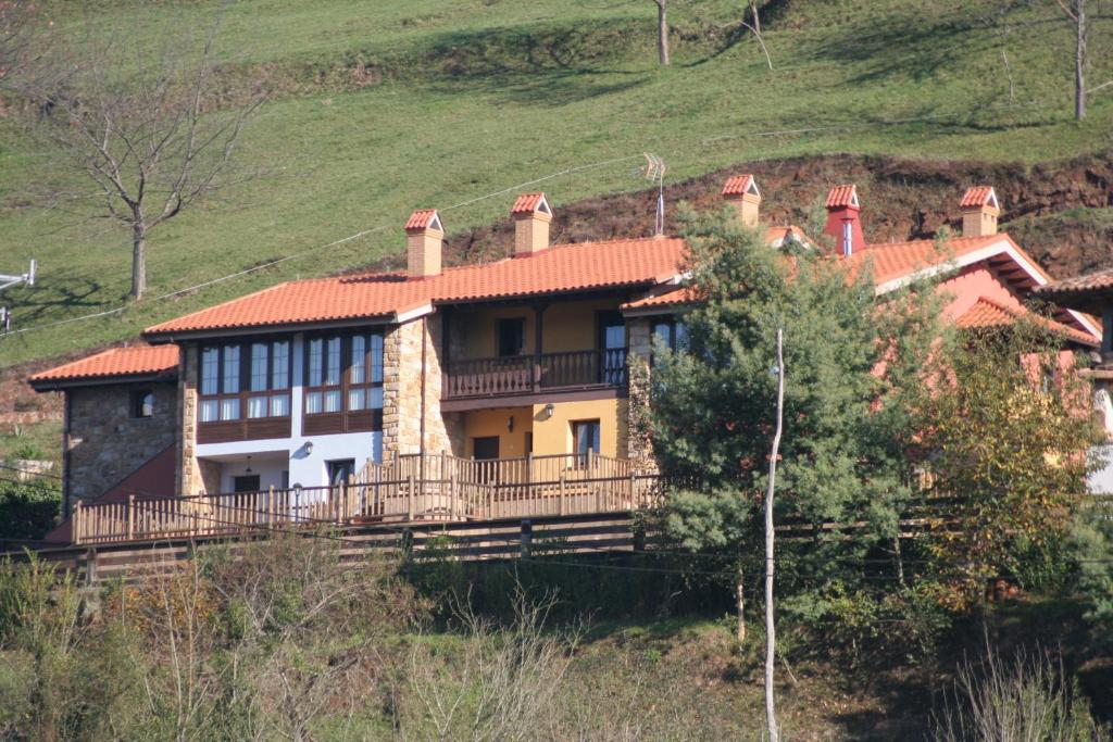 Apartments In Carabaño Asturias