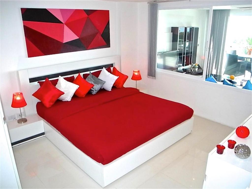 Apartment Sunset Plaza Karon 40 Br Sea View Karon Beach Thailand Delectable Nice Bedrooms