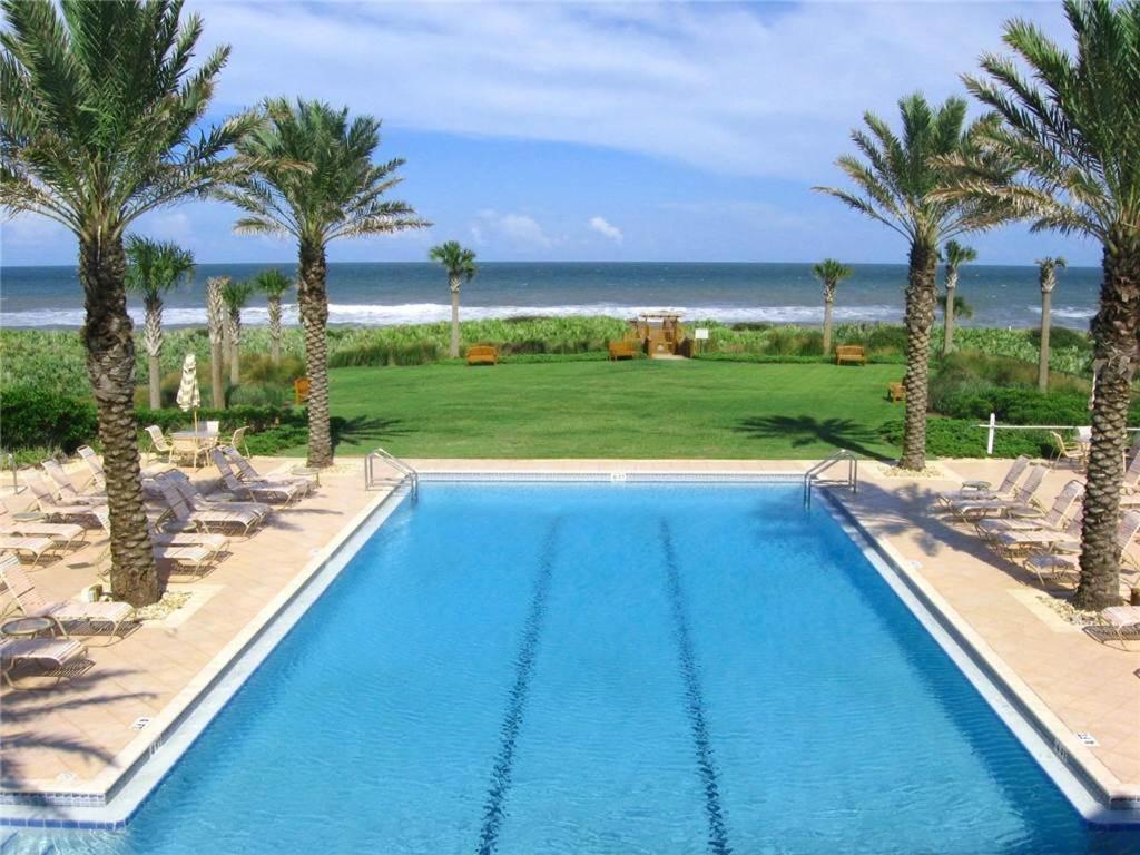 Cinnamon Beach Daytona Rentals