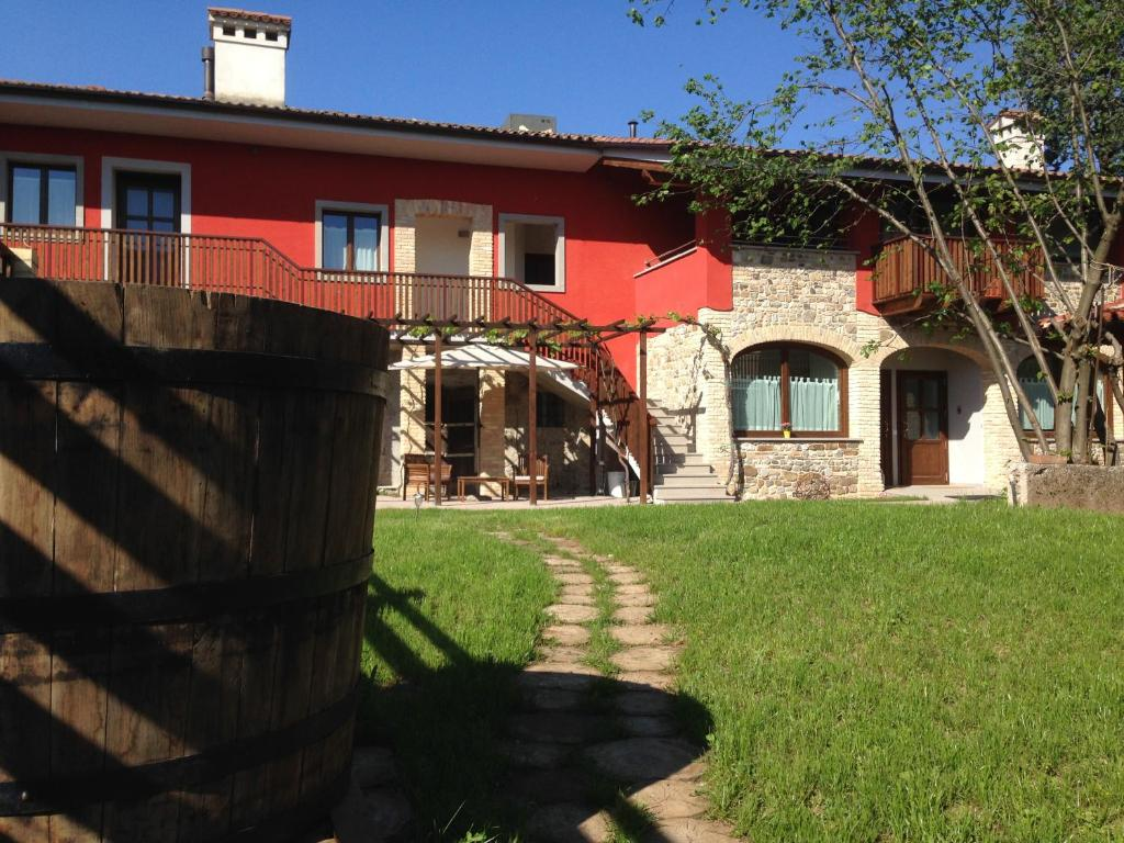 La valeriana farm apartments san daniele del friuli u2013 prezzi