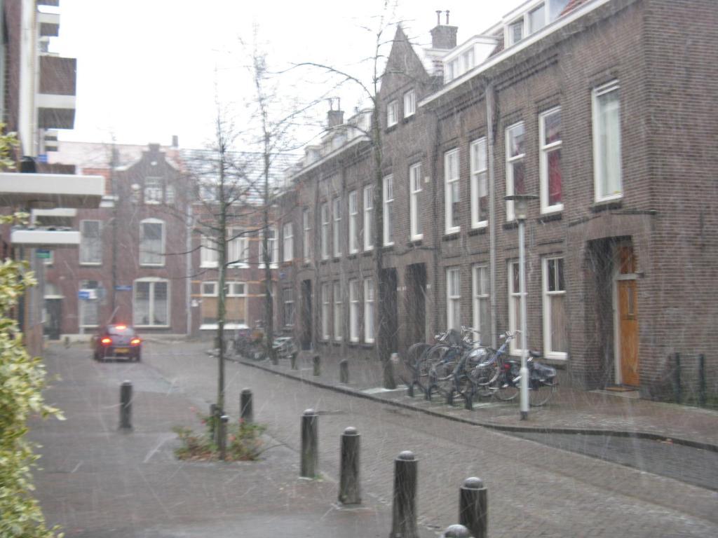 Smitsstraat B&B