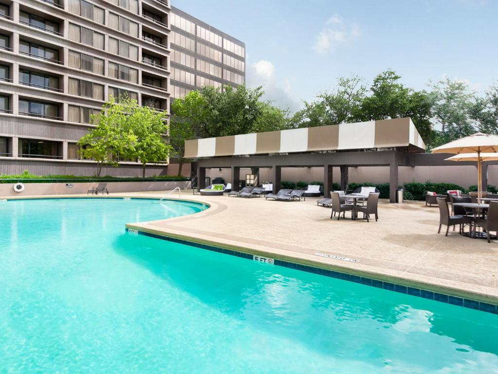 Hotel DoubleTree Houston by the Galleria, TX - Booking.com