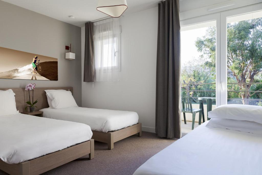 Appart 39 h tel comfort suites cannes mandelieu france for Appart hotel plaisir