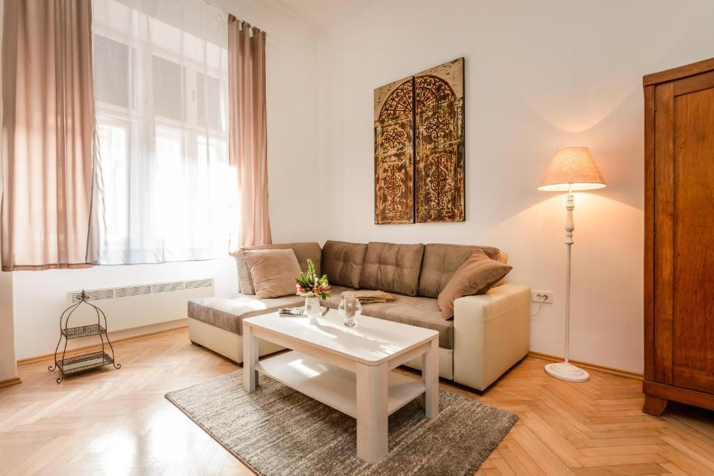 Apartment Vega 1 Ljubljana Slovenia