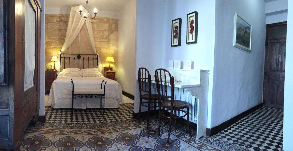 boutique hotels la fresneda  11