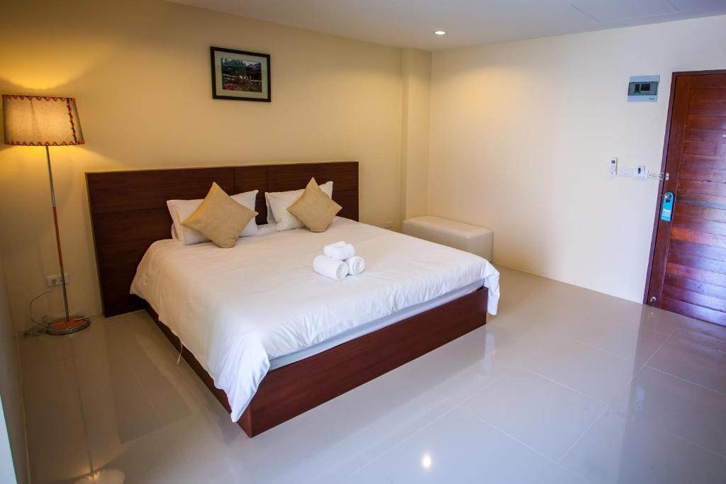 Apartments In Ban Muang Mai Phuket Province
