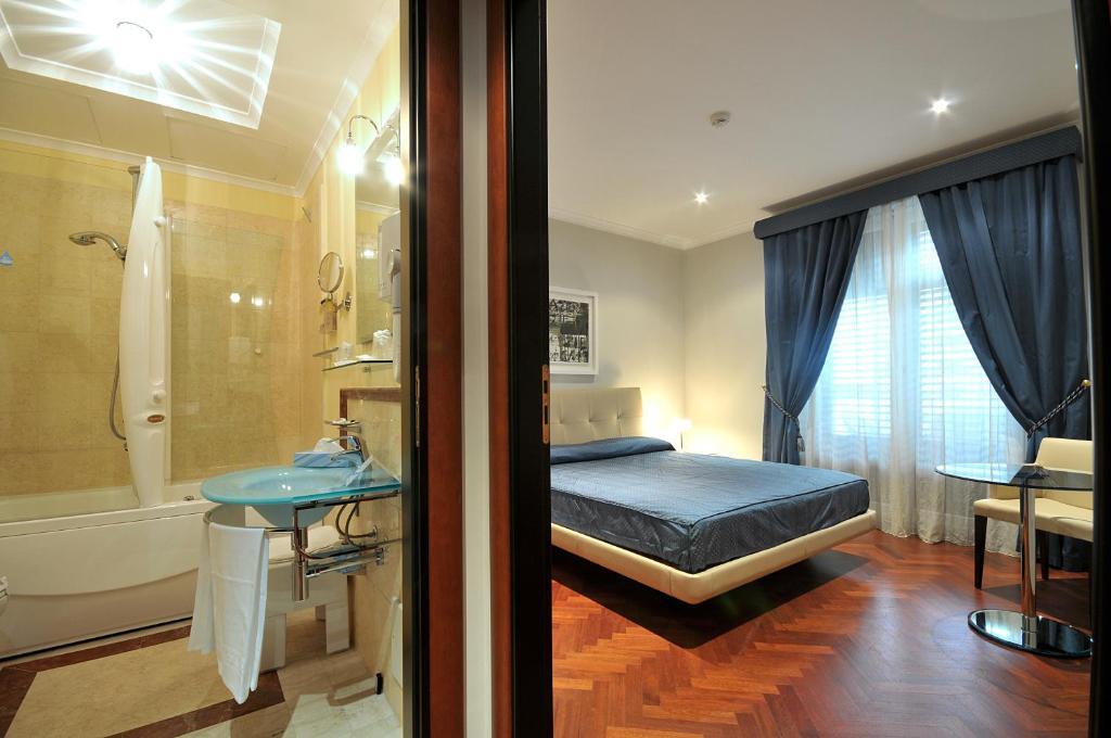 Hotel Giardino Inglese, Palermo – Prezzi aggiornati per il 2018