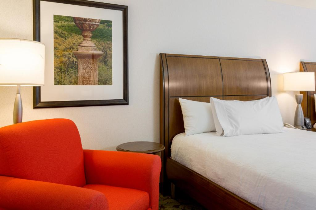 hilton garden inn fort worthfossil creek reserve now gallery image of this property - Hilton Garden Inn Fort Worth