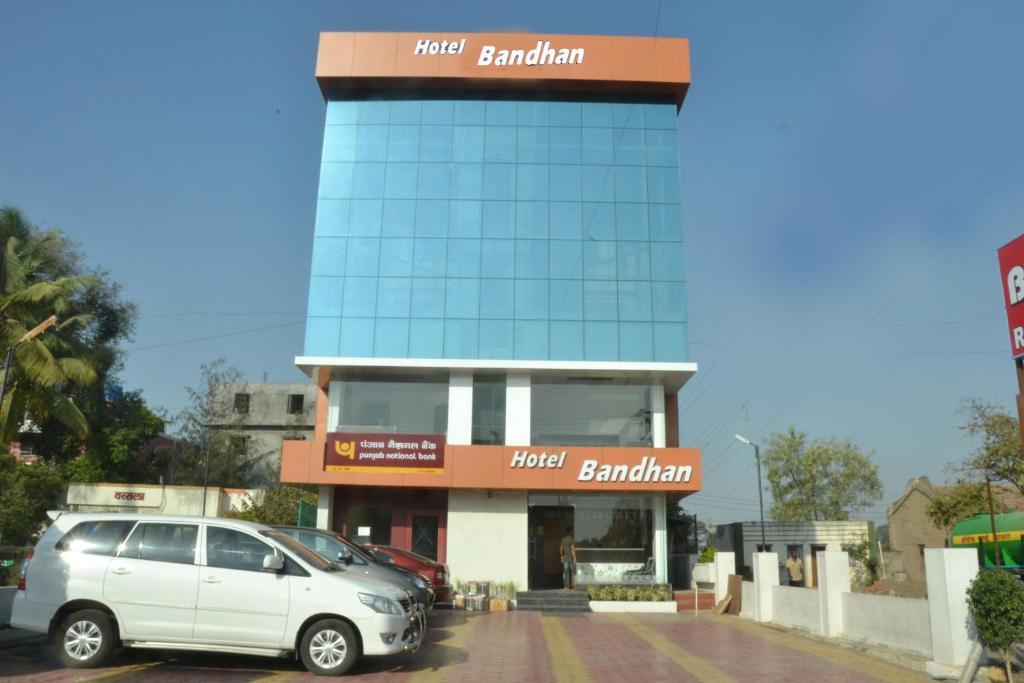 Hotel Bandhan Shirdi India Booking Com
