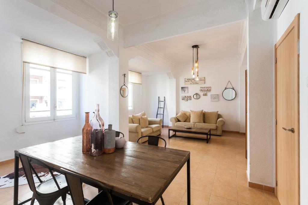 Apartments In Riba-roja De Turia Valencia Community