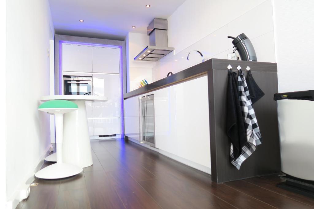 Apartment Heaven Eleven Zandvoort Netherlands Booking Com
