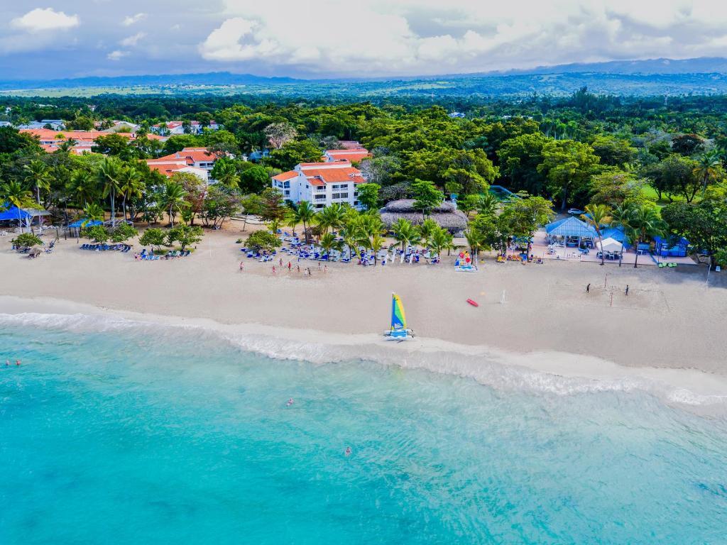 385ef4e96d3 Курортный отель Viva Wyndham V Heavens (Доминикана Сан-Фелипе-де ...