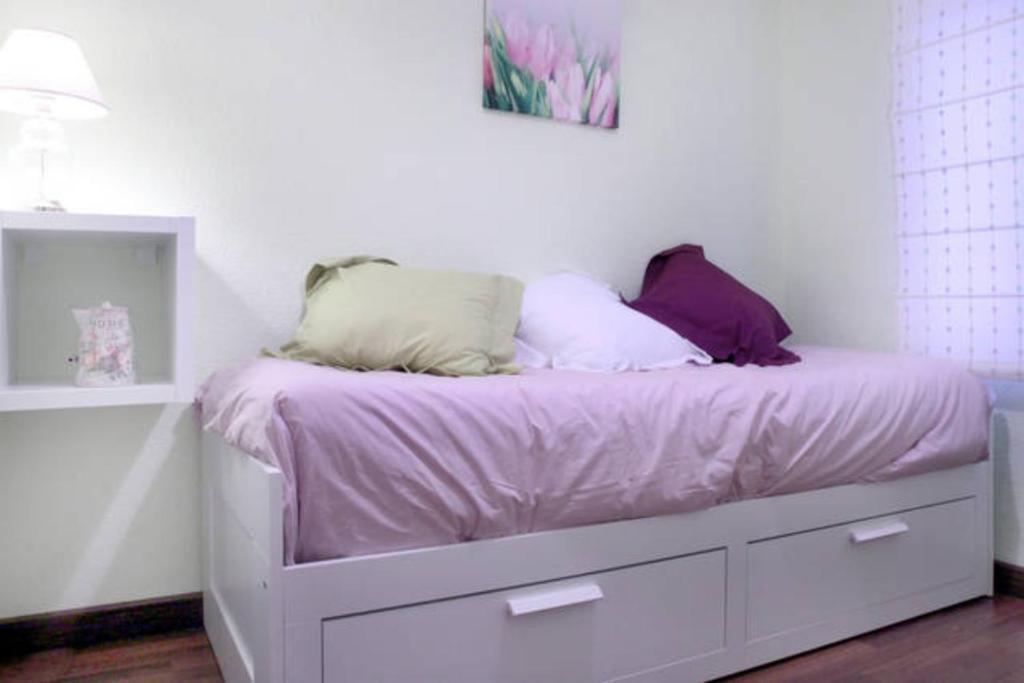 Apartamento Santa Marina fotografía
