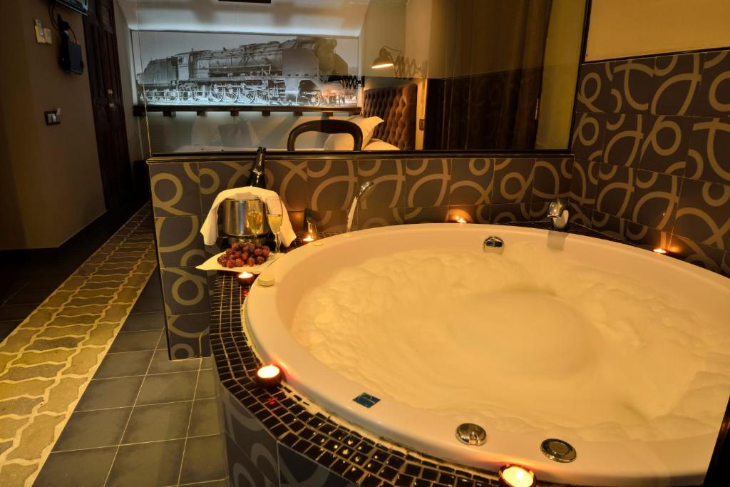 boutique hotels in segovia  138