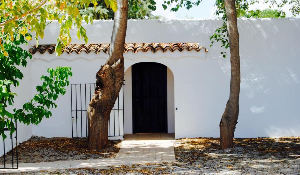 boutique hotels extremadura  64