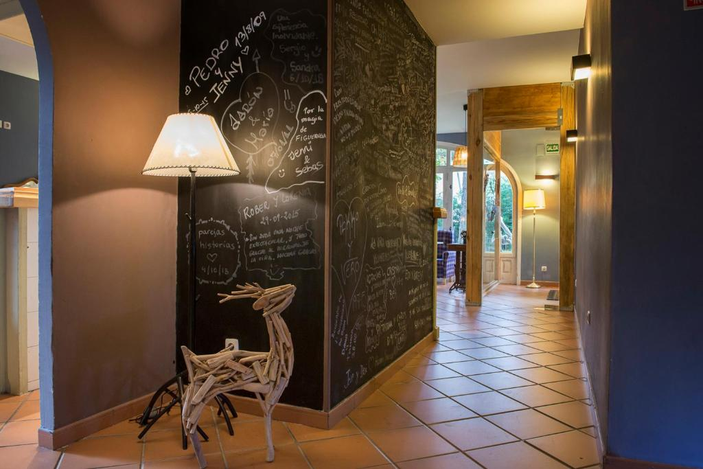 boutique hotels in segovia  81