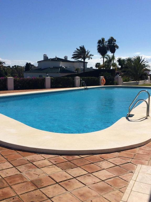 Bonita foto de Appartement Pueblo Cortes del Golf