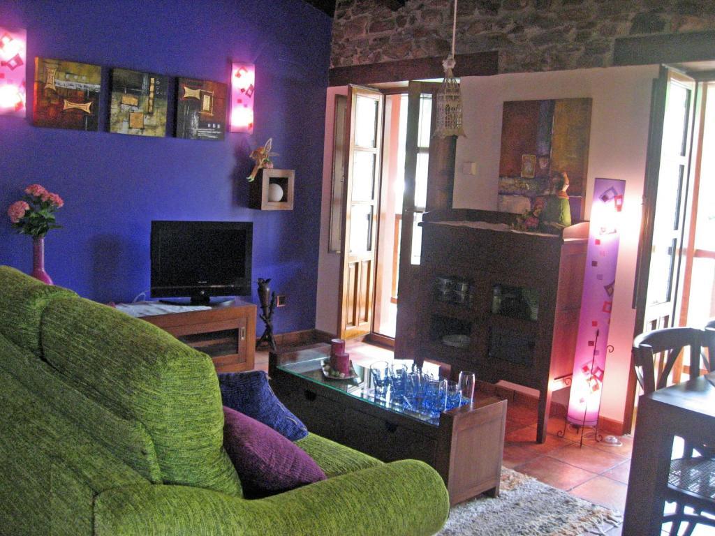 Foto del Apartamentos Rurales Acebo