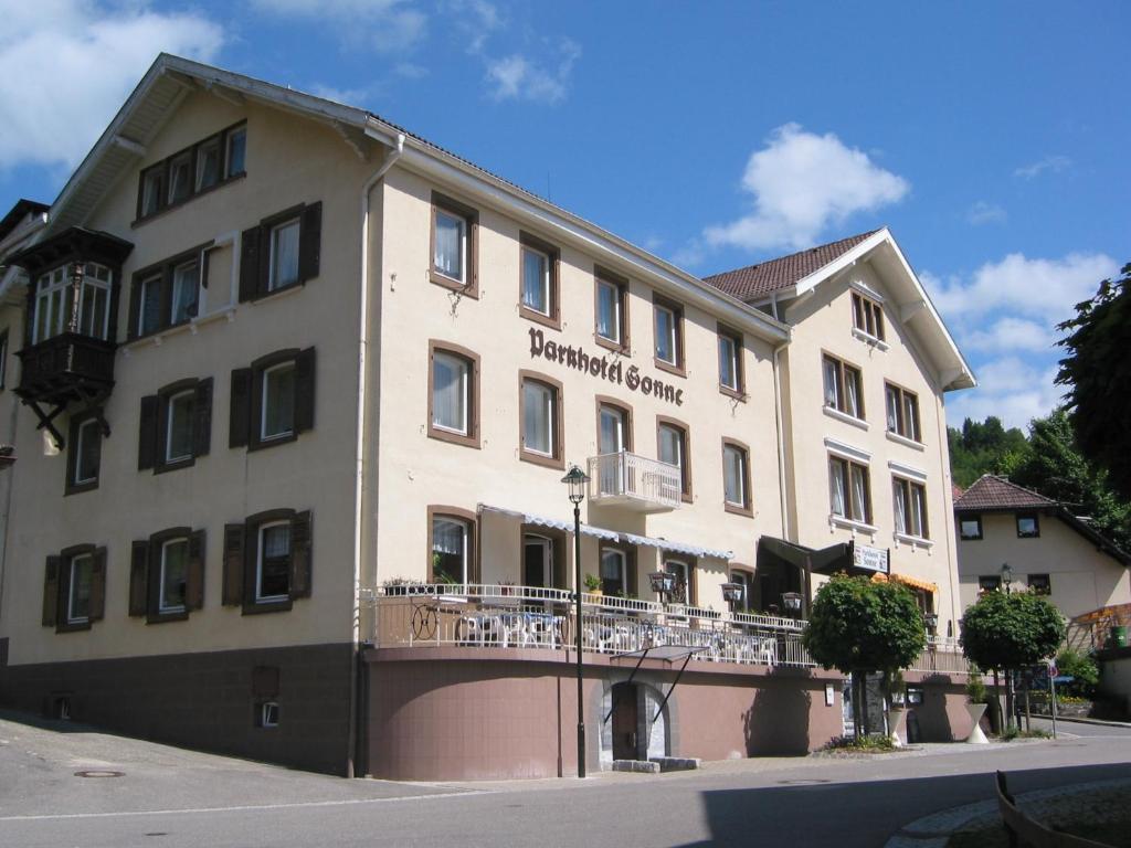 parkhotel sch nau sch nau im schwarzwald germany. Black Bedroom Furniture Sets. Home Design Ideas