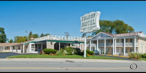 Colony Motel Reserve Now Gallery Image Of This Property