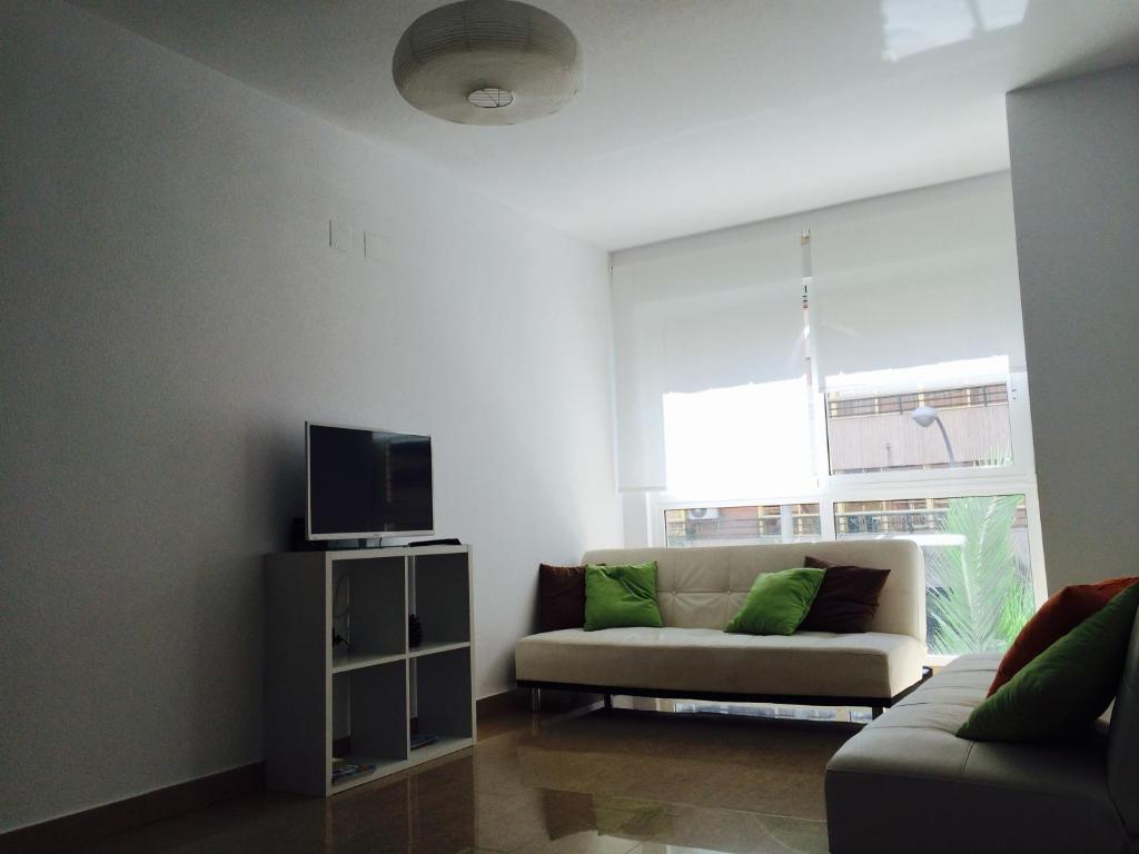 Bonita foto de Apartamentos Benito Perez