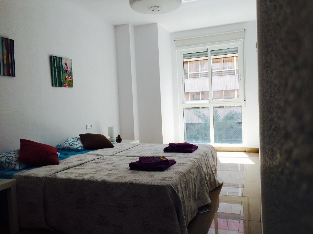 Apartamentos Benito Perez fotografía