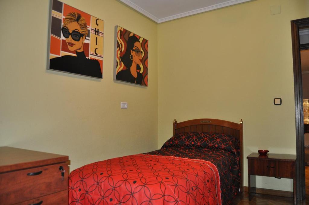 Imagen del Apartamentos Kasa25 Diputación