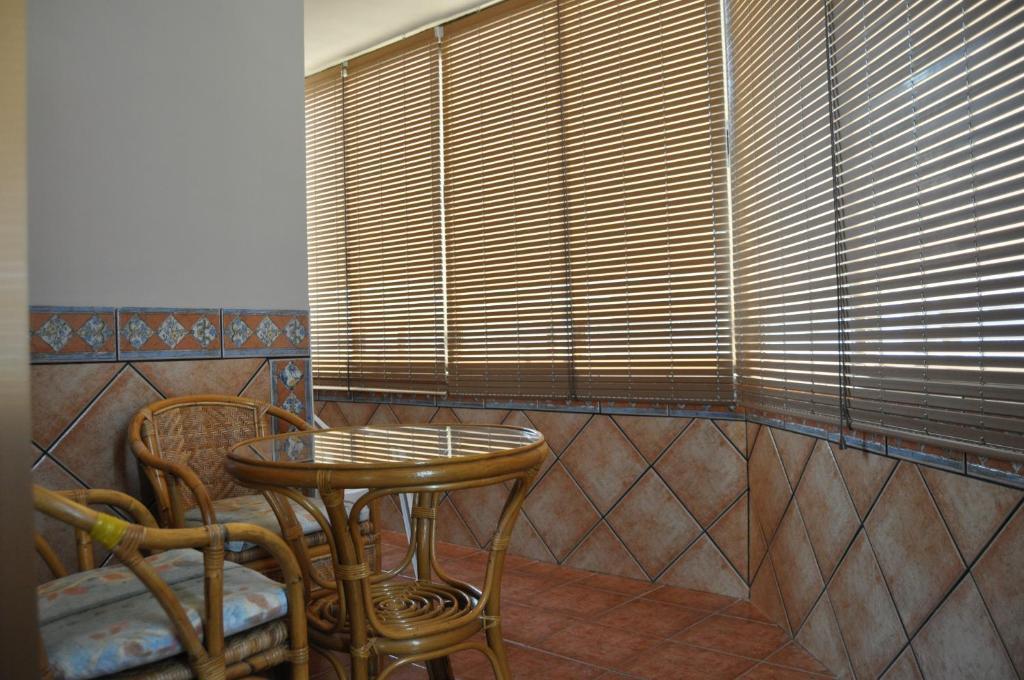 Bonita foto de Apartamentos Kasa25 Diputación