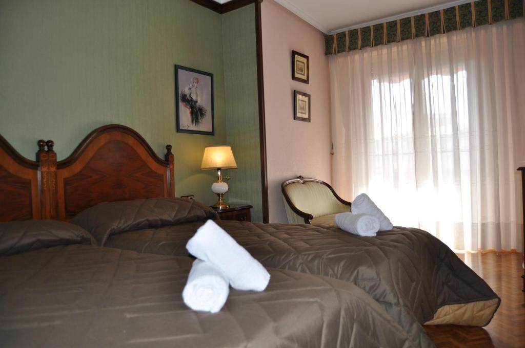 Foto del Apartamentos Kasa25 Diputación