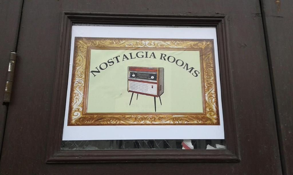 NostalgiaRooms