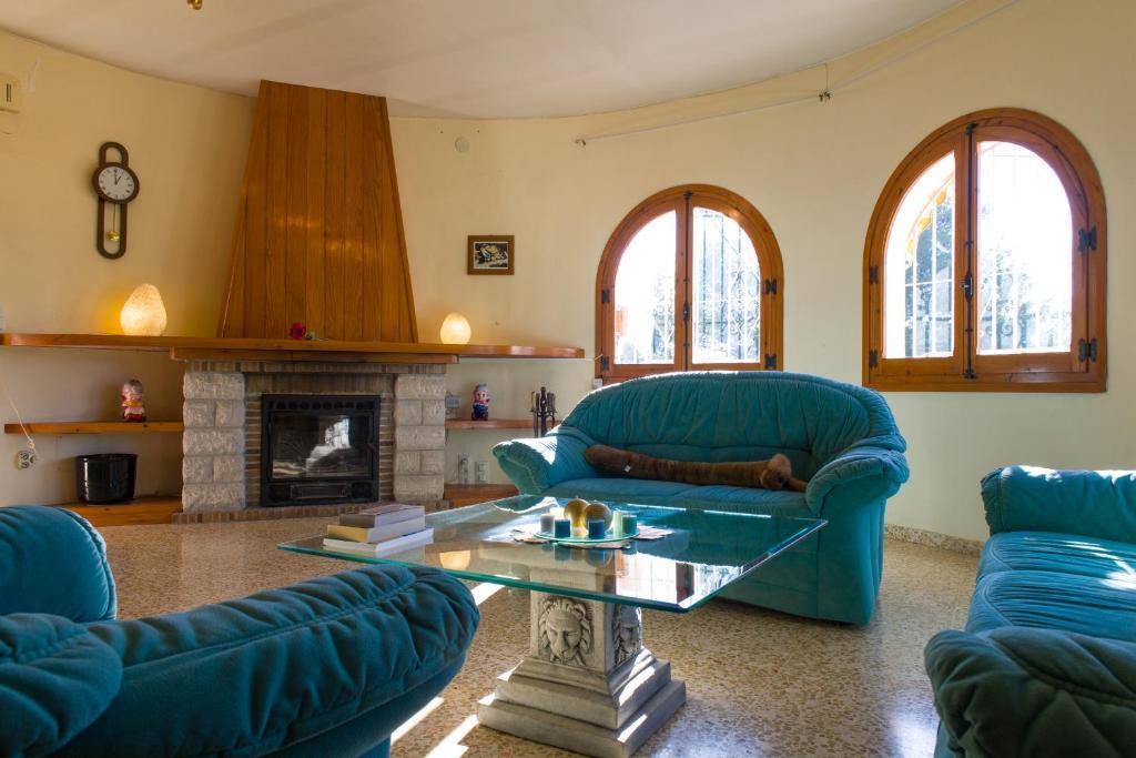 gran imagen de Villa Palmera