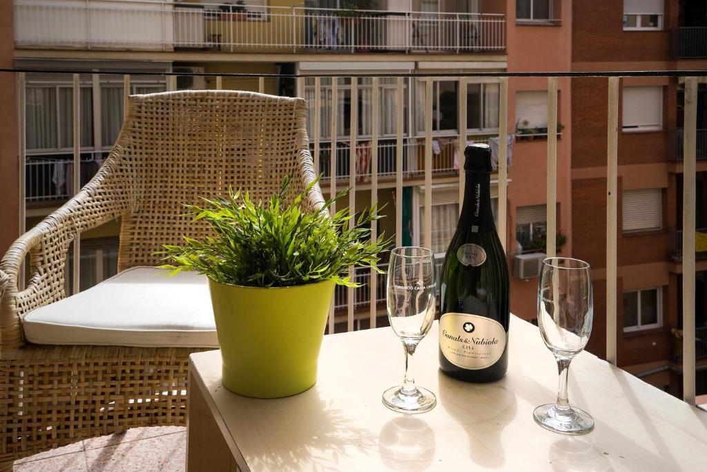 Foto del Friendly Rentals Living Gracia